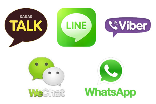 "Cara Untuk Mengetahui Orang ""Block"" Kita Di WeChat, WhatsApp Dan Viber"