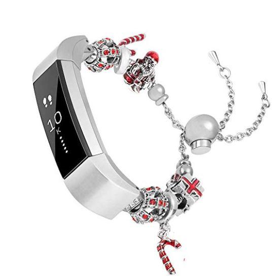 Jam tangan kesihatan fitbit untuk ibu tersayang