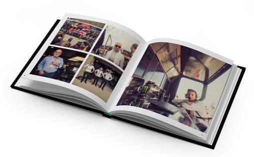 buat photobook untuk ibu