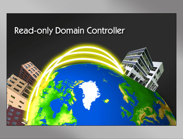 Read-only Domain Controller | InfoSec.co.il