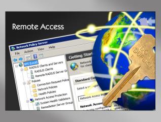 Remote Access   InfoSec.co.il