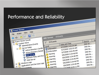 Performance and Reliability | InfoSec.co.il