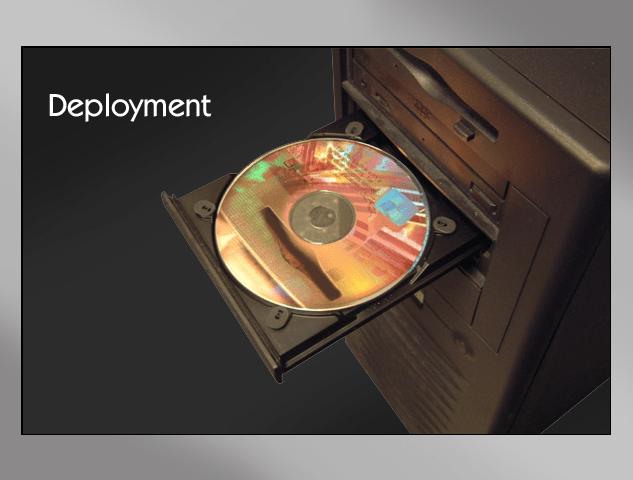 Deployment | InfoSec.co.il