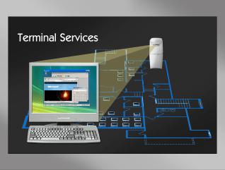 Terminal Services | InfoSec.co.il