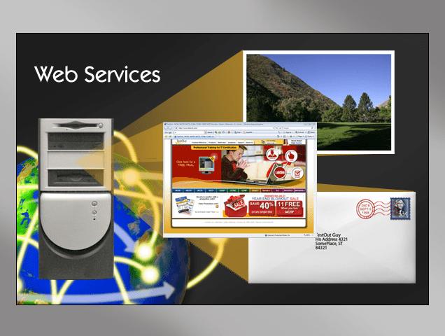 Web Services | InfoSec.co.il