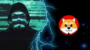 """Anonymous has launched """"dog"""" cryptocurrency"""