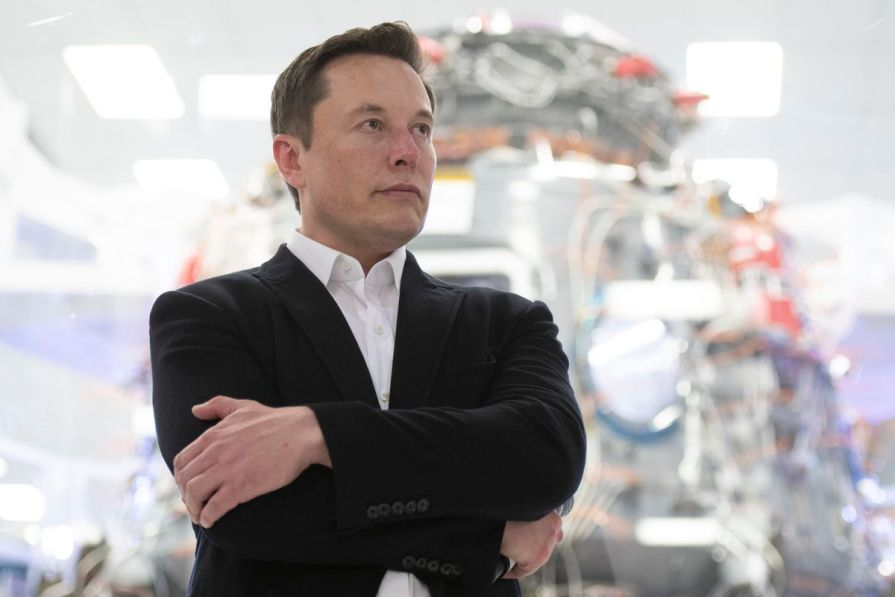 Elon Musk's startup eyes human testing brain-computer interface