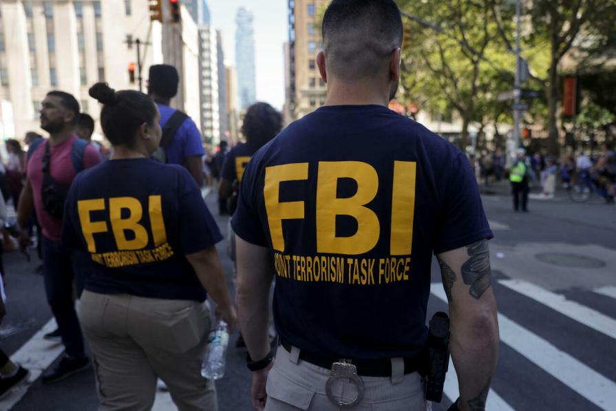 FBI: OnePercent hack group been spreading ransomware since November 2020
