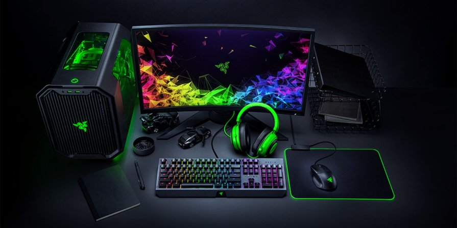 Hole Razer lets become Windows 10 admin just sticking mouse