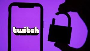 Twitch: server configuration change was cause leak