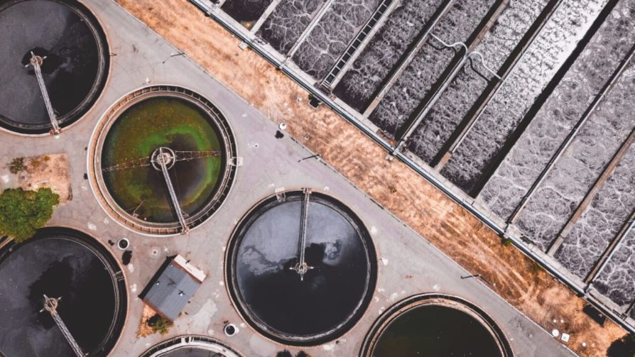 U.S. government reveals three extortionate attacks wastewater treatment plants