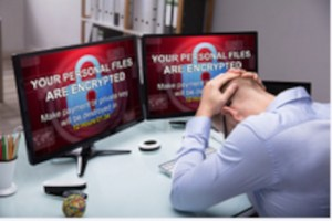 Almost 95% ransomware targets Windows, according VirusTotal