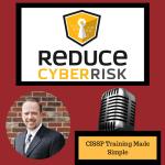 Reduce Cyber Risk