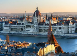 Maďarsko občianstvo