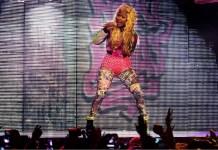Nicki Minaj Twitter