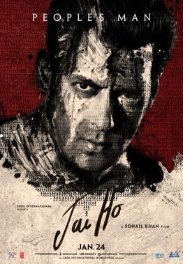 Jai_Ho Salman khan ki film