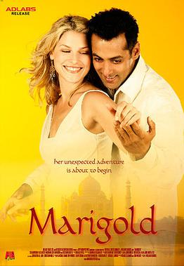 Marigold salman khan hollywood movie
