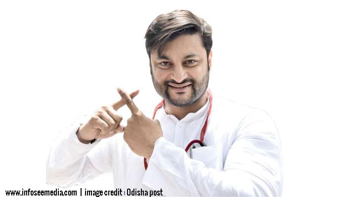 anubhav mohanty infoseemedia
