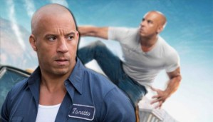 vin diesel height weight age biography