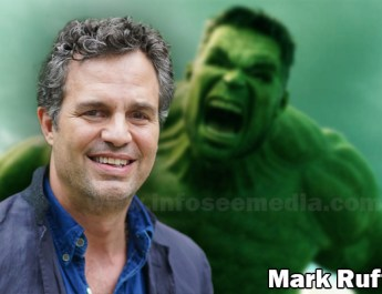 Mark Ruffalo height weight age