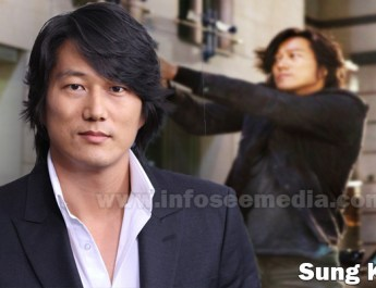 Sung Kang height weight age