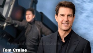 Tom Cruise height weight age girlfriends