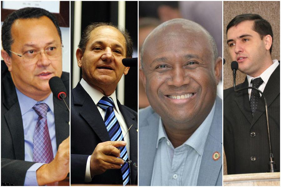 Os deputados evangélicos que votaram pela punição a juízes e promotores