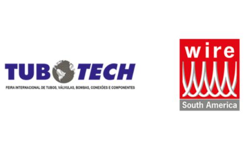 Aberto o credenciamento de imprensa para a Tubotech e wire South America 2019
