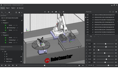 Robotmaster V7.2 – lançamento!