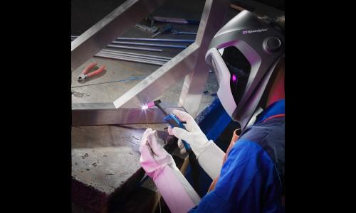 Binzel promove webinar gratuito sobre a soldagem de alumínio no processo TIG