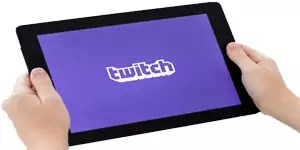 Create multiple Twitch account on Mobile phone