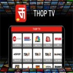 Thoptv free for live streaming