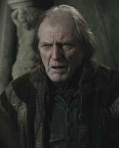 Walder Frey hair
