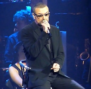 george michael dead