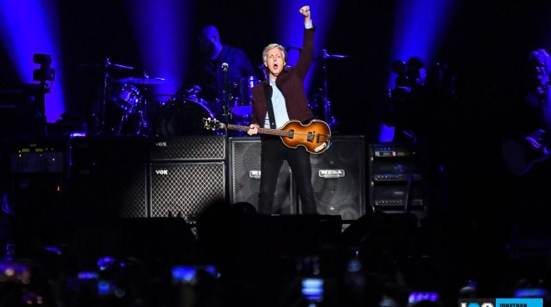 McCartney séduit à nouveau les Québécois