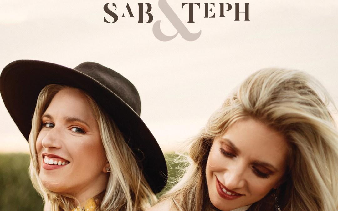 LE DUO SAB & STEPH LANCE SON EP AUX QUATRE VENTS UN 2e OPUS À SAVEUR COUNTRY-POP
