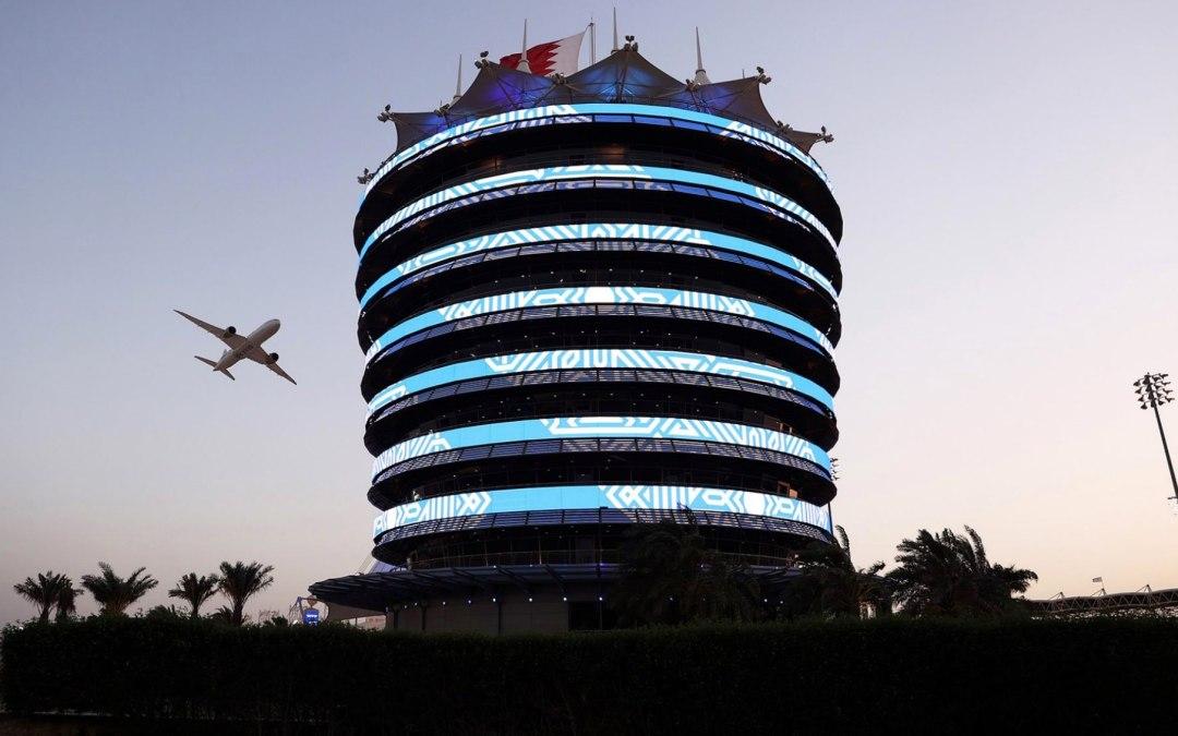 Un retour sur Bahrein