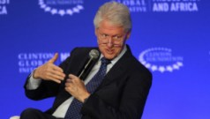 Bill Clinton USA