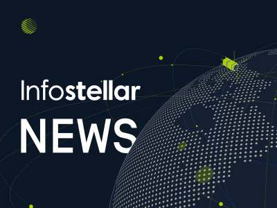 Infostellar and Arctic Space Technologies execute declaration of intent for hosting of a 7.3 m Infostellar ground station in northern Sweden