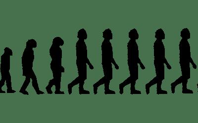 Evolution against God