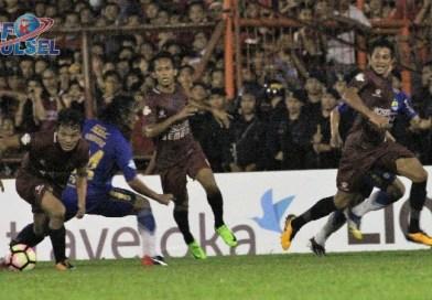Preview Persib vs PSM: Adu Gengsi Alumni Perserikatan