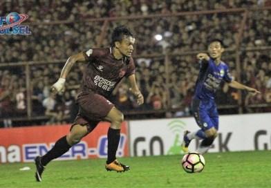 Ferdinand : Terget PSM ke Bandung untuk Menang