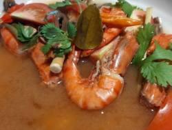 Masakan Khas Indonesia, Jepang, Chinese, Mongolian hingga Western Semuanya Ada di Grand Kithcen