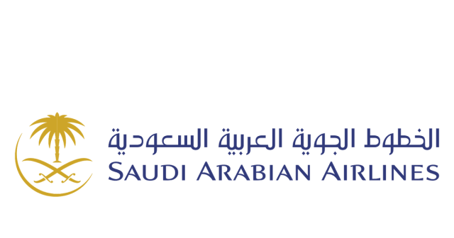 Saudi Arabian Airlines vector logo