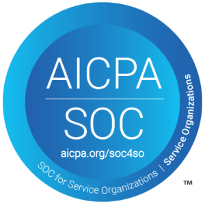 SOC 2 Type II Certified Services Provider