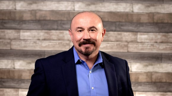 Fred Cobb, EVP and CISO