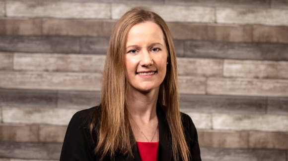 Jaclyn Walliser - Chief Legal Counsel and HR Director, InfoSystems