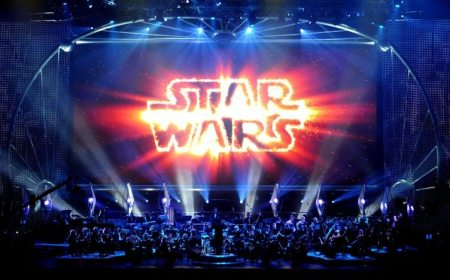 Star Wars: The Concert