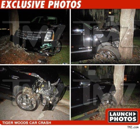 WoodsAccident
