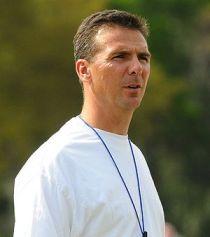 University of Florida football Head Coach Urba...